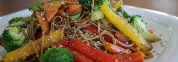 Free Download: A Formula for Veggie-licious Stir-Fries